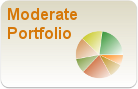 moderate portfolio allocation